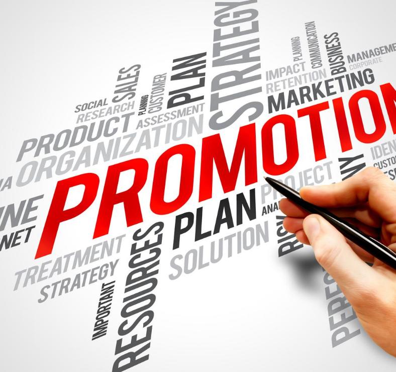 piano promozionale